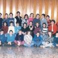 Klasse 89/90 - 8 a