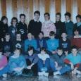 Klasse 89/90 - 8 b