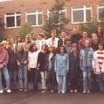 Klasse 91/92 - 10 a